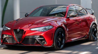 Stellantis najavio investicije u Alfa Romeo i Lanciju