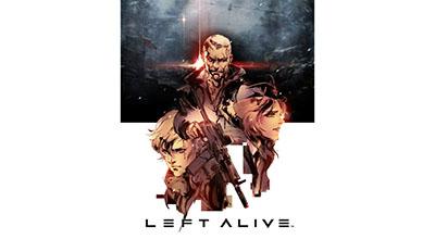Stigao je novi Left Alive gameplay video