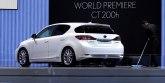 Stiže novi pristupačni Lexus – da li će biti električni krosover?