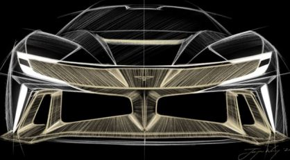 Stiže novi superautomobil Naran