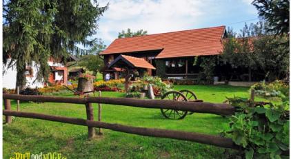 Stiže porez seoskom turizmu