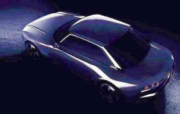 Što donosi novi koncept Peugeota?