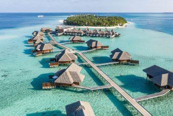 """Stotine turista zbog pandemije """"zaglavljeno"""" na Maldivima, vlada brine o njima"""