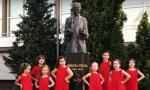Strujno kolo od Srbije do Amerike: Deca iz naše zemlje i dijaspore pesmom obeležila dan rođenja Nikole Tesle (VIDEO)
