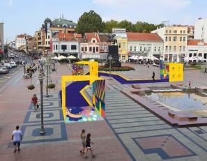 """Studenti Fakulteta umetnosti među najboljima na konkursu """"Evropa je ovde 2021"""""""