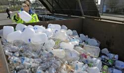 Studija: Uskoro akumuliranje plastike zbog odbijanja Kine da prihvati otpad