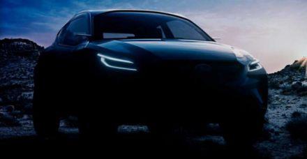 Subaru najavio koncept krosovera visokih performansi FOTO