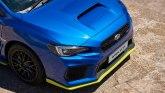 Subaru napravio najmoćniji WRX STI u istoriji FOTO