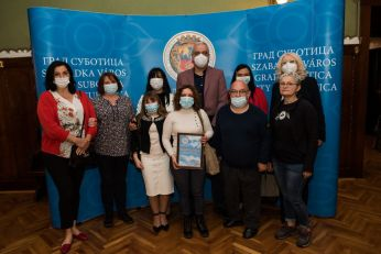 Subotica: Paketi higijene za Mrežu organizacija za pružanje pomoći osobama sa invaliditetom