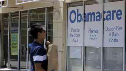 Sud odlučio da je Obamamker neustavan