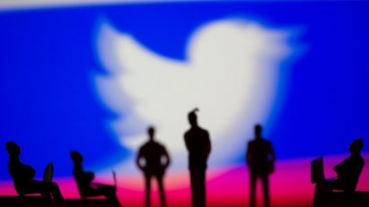 Sud u Moskvi potvrdio novčanu kaznu za Twitter