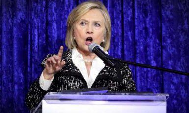Sudar dve bivše prve dame, Hilari Klinton i Mišel Obame