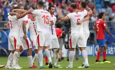Sudio finale Lige šampiona, sada će Srbiji i Švajcarskoj!
