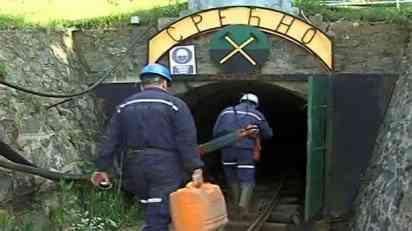 Sve više posla za rudare, angažovana i strana radna snaga