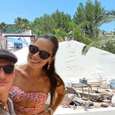 TERASA JE BRUTALNA: Ana i Bastijan kompletno renovirali vilu na Majorci, izgleda kao fatamorgana (FOTO)