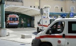 TEŽAK UDES U BEOGRADU: Četvoro povređeno u sudaru na Ovčanskom putu