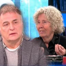 TO ŠTO JE URADILA JE POTPUNO PRLJAVO! Eva Ras osudila Merimin postupak i stala u Lečićevu odbranu!