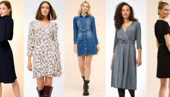 TOP 10 ORSAY haljina za svaki dan do 300 kuna