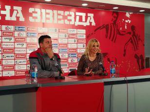TRENER CRVENE ZVEZDE O PISANJU LEKIPA: Milojević otkriva kako je priča o navodnom nameštanju utakmice uticala na ekipu!
