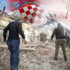 TRESLA SE HRVATSKA! Novi zemljotres pogodio komšije, epicentar oko Dubrovnika (FOTO)