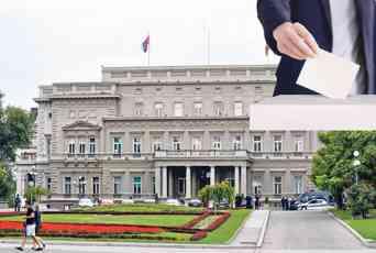 TRKA ZA GLAVNI GRAD: Izbori za Beograd 4. marta, mogući i parlamentarni