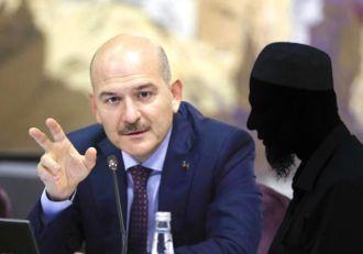 TURSKA UHVATILA MISTERIOZNOG LIDERA ISLAMSKE DRŽAVE: Ministar unutrašnjih poslova odbio da pruži više detalja!