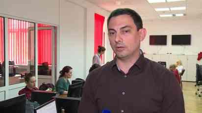 Tabloid napao Sergeja Trifunovića i Fondaciju Podrži život