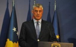 Tači: Sastanak sa Putinom ogroman korak u kosovskoj diplomatiji