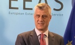 Tači: Vučićevo razmišljanje da je Kosovo srce Srbije je daleko od realnosti