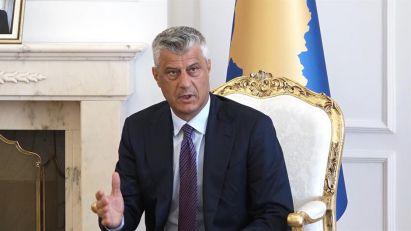 Tači i Pompeo: Kosovo blagosloveno što ima podršku SAD