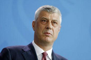 Tači prvi put o taksama: Ugrožen odnos Amerike i Kosova