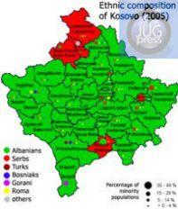 Tači: sever Mitrovice, Trepča i Gazivode Kosovu, priključićemo i Preševsku dolinu