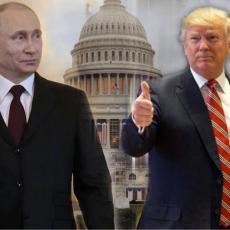 Tačka spajanja Vašingtona i Moskve: Globalizam ide na smetlište istorije
