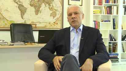 Tadić: Da sam potpisao Briselski sporazum gorela bi Srbija
