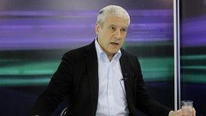Tadić: Nisam dogovarao koaliciju sa Kneževićem