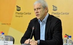 Tadić: Nisam učestvovao u legalizaciji nezavisnosti Kosova