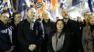 Tadiću smeta stav Saveza o Kosovu