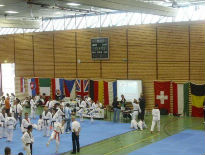 Takmičari KBS Naisus doneli u Niš 13 medalja sa Prvenstva Srbije