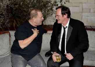 Tarantino: Znao sam šta je Vajnštajn radio i nisam preduzeo ništa