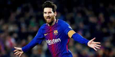 Tebas: Mesi je ikona i najveći koji je igrao u Španiji