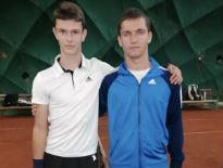 Teniseri iz Niša najbolji na Prvenstvu regiona