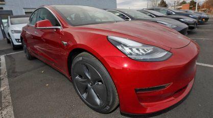 Tesla Model 3 je najprodavaniji novi automobil u Austriji