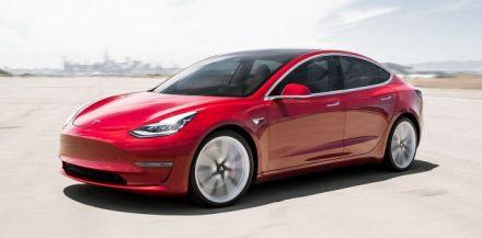 Tesla Model 3 osvaja Evropu – na pragu prvih 10 po prodaji