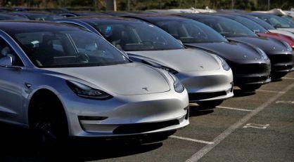 Tesla za sada obustavlja širenje u Kini, zbog uvoznih tarifa SAD