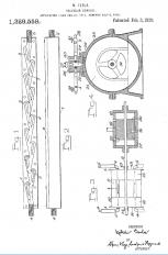 Teslin ventil – dioda za tečnosti