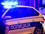 Teže povređen motociklista u udesu kod Vranja