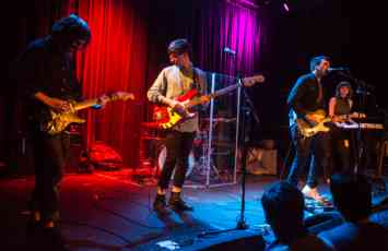 The Pains Of Being Pure At Heart predstavili novi video