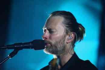 Thom Yorke uživo odsvirao akustičnu verziju pesme 'True Love Waits'