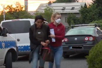 Tijana Ajfon puštena iz pritvora