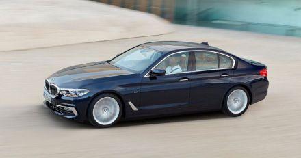 Top 10: Koji luksuzni automobili najbolje prolaze u Rusiji?